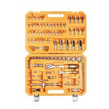 <b>Набор инструментов универсальный 94</b> предмета, пласт.кейс