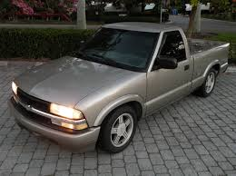2000 Chevrolet S10 LS Fort Myers Florida - for sale in Fort Myers ...