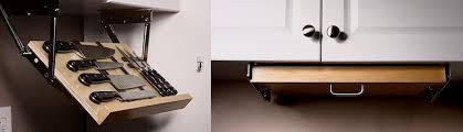 31 under cabinet drop down knife storage com ultimate kitchen storage under cabinet knife associazionelenuvole org