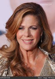 Older Women Hairstyles 10 Wonderful Rita Wilson Age 24 Women Who R 24 And Older Who Are Aging