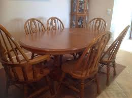 dining room table and chairs ebay dining room sets six chair dining table dimensions