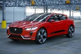 2018 jaguar project 8. simple project productionspec jaguar ipace could debut this september inside 2018 jaguar project 8