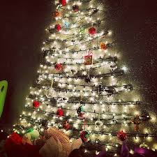 Sew Many Ways Tool Time TuesdaySewing Christmas TreeChristmas Trees That Hang On The Wall