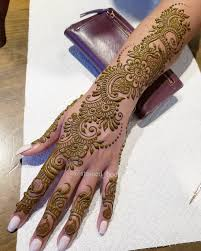 Henna Artist Stained Tampa Florida
