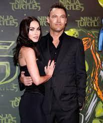 Megan Fox reicht Scheidung von Brian ...