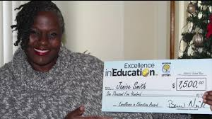 Excellence In Education - Janice Smith - 12/23/20 - YouTube