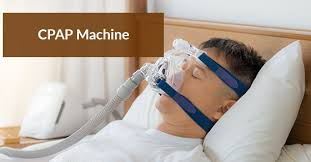 Image result for continuous positive airway pressure (CPAP) machine