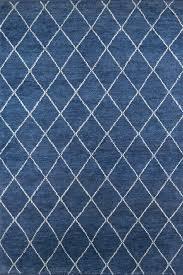 geometric rug pattern. Navy Indian Geometric Rug Pattern