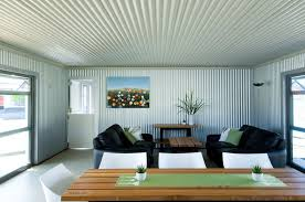 painted corrugated iron tasting roomwine tastingcorrugated metalceiling painted metal ceiling t23 painted