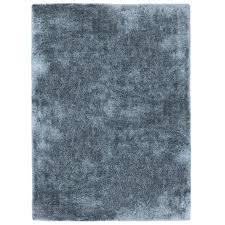 allen roth korleigh blue indoor area rug common 10 x 12