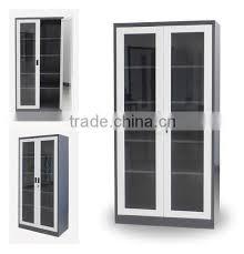 dl gc2 dubai office furniture sliding glass door stainless steel glass door