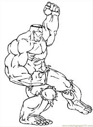 Small Picture Hulk Coloring Page Free Hulk Coloring Pages ColoringPages101com