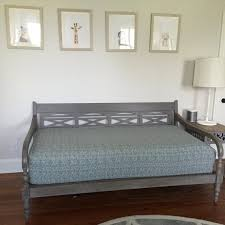 Daybed Mattress Covers Deeanas Designs With Regard To Fitted Daybed