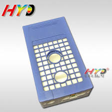 2019 <b>T6193</b> Auto Reset <b>Chips For Epson</b> Surecolor SC F6000 ...