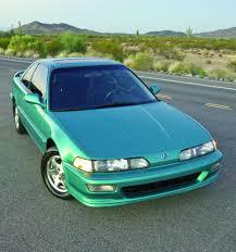 Acura Integra Check Engine Light Codes Nsx Jr 1992 93 Acura Integra Gs R Hemmings Daily