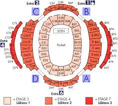 Stockholm Globe Arena Seating Chart The Globe Arena In Stockholm