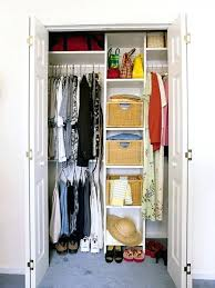 Small Bedroom Closet Organization Ideas Interesting Design Inspiration