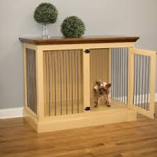 Dog Crate Furniture on Hayneedle Dog Crate End Tables
