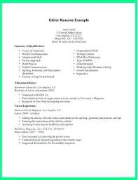 Resume Editor Online - Best Resume Collection