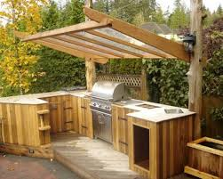 inexpensive outdoor kitchen ideas for your home inexpensive outdoor kitchen ideas