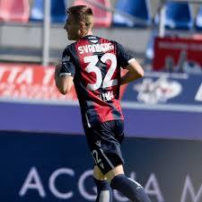 Bologna, il Milan pensa a Svanberg come rinforzo per giugno