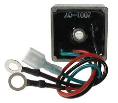 product index vintage golf cart parts inc el22 250 voltage regulator