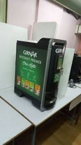 Girnar Tea Vending Machine Price Delectable Wholesale Supplier Of Soap Dispensar Tea Coffee Machine By Morya