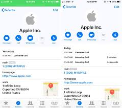 Apple Phone Number Apple Phishing Scams Growing More Advanced With Latest