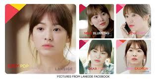 6 most por brands of korean beauty s you should be using laneige facebook