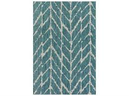 loloi rugs isle ie 02 rectangular teal grey area rug