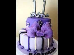 birthday cakes for girls 11th birthday. Fine Girls 11th Birthday  Purple Themed Cake Intended Cakes For Girls I