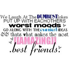 I Love You Best Friend Quotes