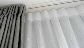 ceiling curtain track accessories