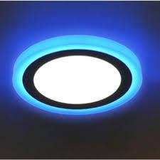 Bảng giá Đèn led ốp trần 24w tròn - 2 màu 3 chế độ