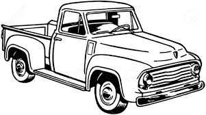 Pickup Truck 2 Royalty Free Cliparts, Vectors, And Stock ...