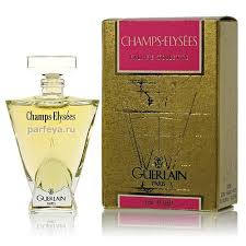 Guerlain <b>Champs Elysees ДУХИ духи</b> (первый выпуск) <b>10мл</b>, цена ...