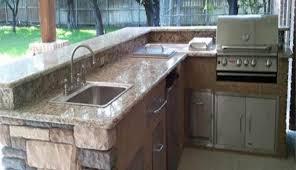 design shape kitchen dimensions outdoor countertops options costco vent kits app bbq modern wonderful shaped island
