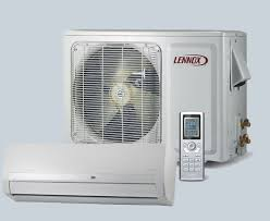 lennox split system. what is a ductless mini-split system? lennox split system t