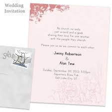 create a wedding invitation online wedding invitation wording what to say