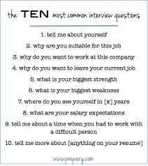 Interview Questions And Answers For Office Assistant How To Answer The Most Common Interview Questions Most