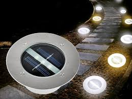 outdoor solar garden lights nz ideas