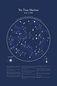 Star Chart Without Constellations Literary Constellations Transforms First Sentences Into Star