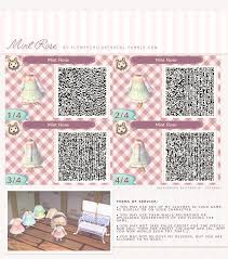 Animal Crossing New Leaf Kawaii Qr Codes Google Search とびだせ