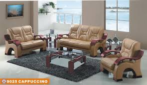 Lavish Home Furniture Living Room Sets