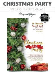 Premium Free Flyer Templates In Download And Customize Party