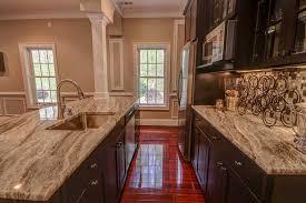 improve your kitchen with marble quartz granite countertops