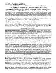 mergers and acquisitions resume template investment banker resume investment banking resume example