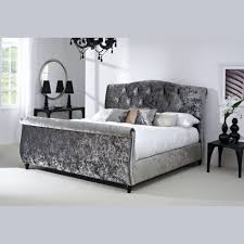tufted bedroom furniture. Home Design: Modest Black Fabric Headboard Bedroom Design Contemporary Carolbaldwin From Tufted Furniture
