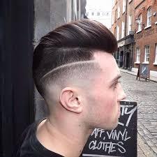 ポンパドールメンズ海外の画像から学ぶモテる髪型 Hairstyle