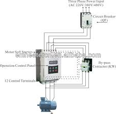 how to wire a motor starter at panel wiring diagram gooddy org single phase submersible pump wiring diagram at Single Phase Water Pump Control Panel Wiring Diagram